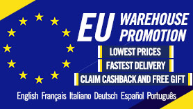 EU Warehouse