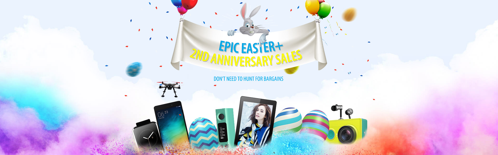 New Items from GearBest!